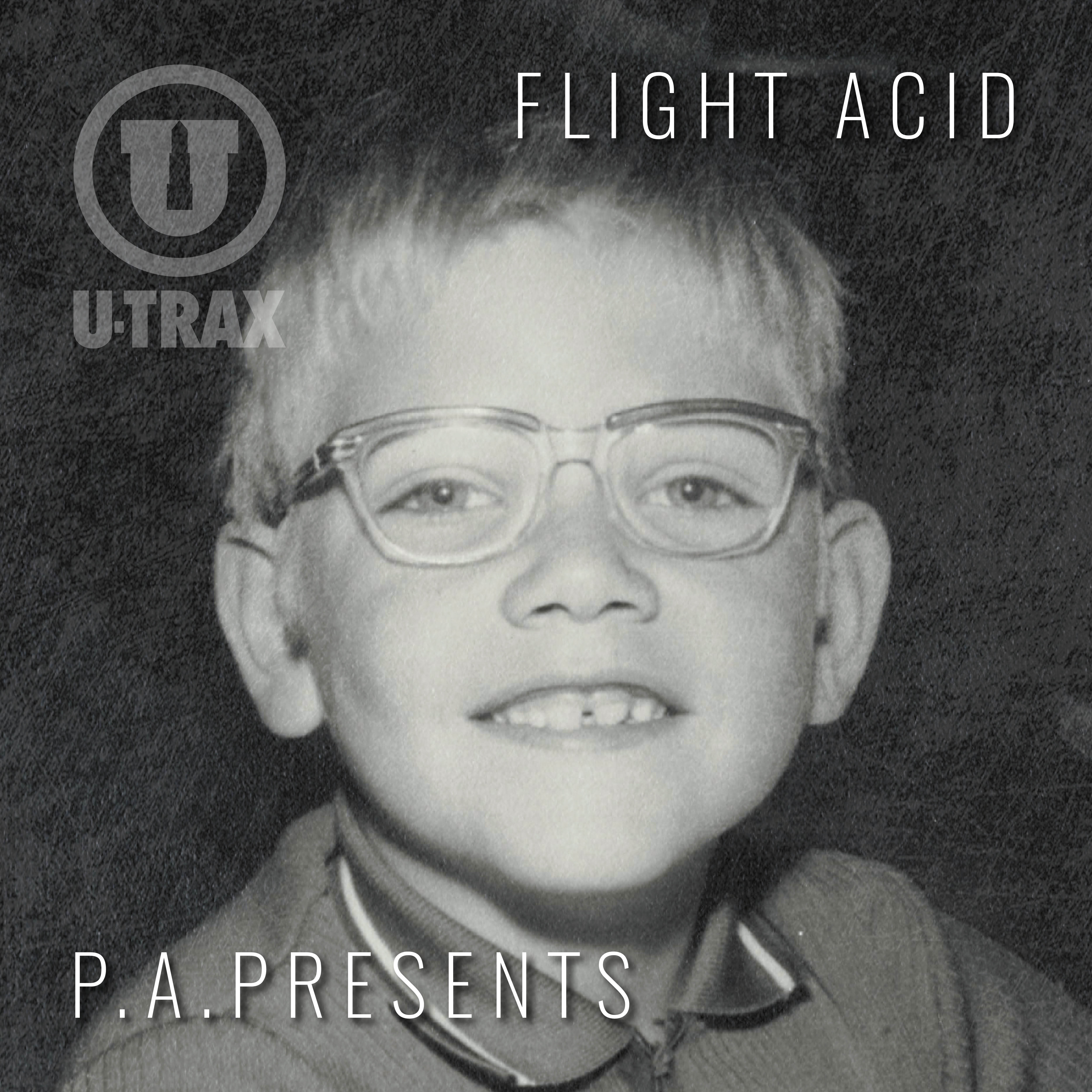 P.A. Presents - Flight Acid/Salicylic Stimulator